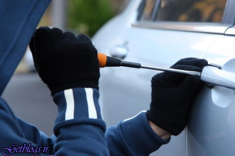 بیشترین دزدی ها مربوط به خودروست / مرکز آمار