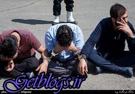 دستگیری حدود 900 نفر در عملیات رعد / پلیس تهران