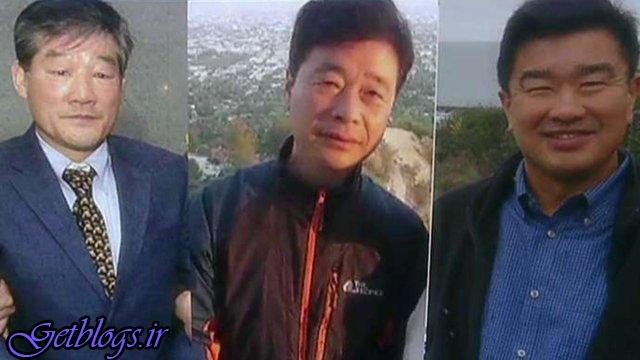 کره شمالی ۳ زندانی آمریکایی را به «هتل» انتقال یافته کرد / راشاتودی