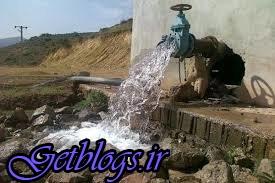 چقدر آب در کشور عزیزمان ایران هدر میرود؟
