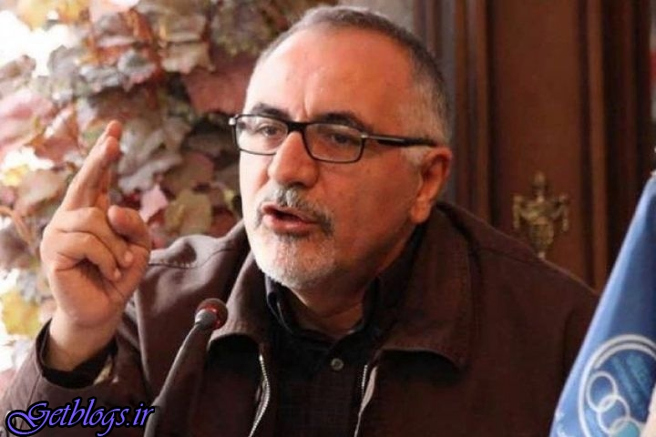 اصغر حاجیلو سرپرست استقلال شد