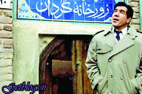 پارادوکس آقا تختی و پایتخت کشور عزیزمان ایران پر ترافیک ٩٧