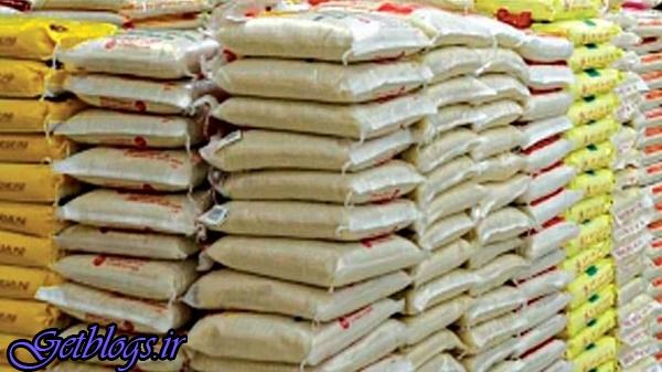 سالهاست مازاد بر نیاز کشور، برنج وارد میکنند ، بعضیها به بهانه برنج، کرم زگیل پا میآورند