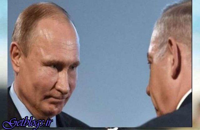 مسکو و تلآویو به طور غیرمستقیم همدیگر را ترساندن میکنند / هاآرتص