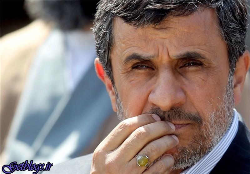 احمدی نژادمبهوت است که چراصدایش ازنارمک فراتر نمیرود ، جامعه در آستانه تحول بزرگ سیاسی است