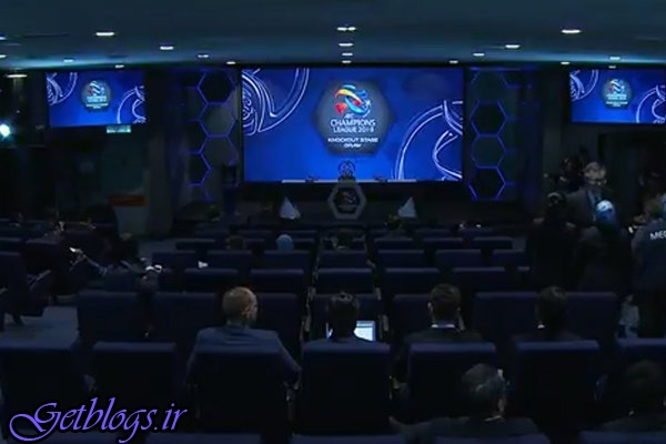 استقلال میزبان السد شد ، پرسپولیس به مصاف الدحیل قطر میرود