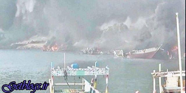 عربستان آتشبس یکجانبه صنعاء در دریای سرخ را نقض کرد