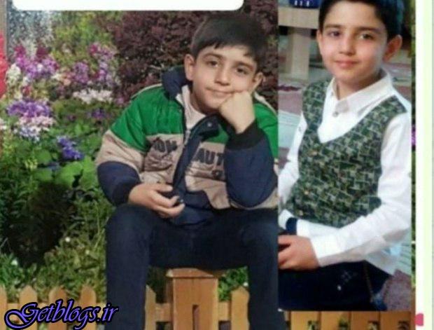 کرایه ام را نداد،فحاشی هم کرد،بنابراین او را کشتم / عامل قتل فجیع نوجوان 10ساله مشهدی