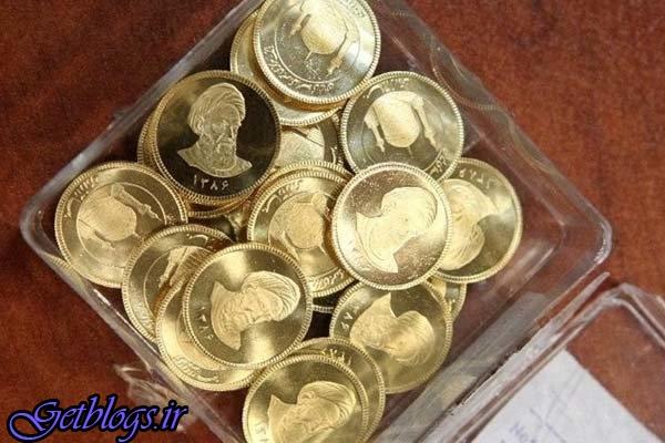 سکه 10 هزار تومان گران شد