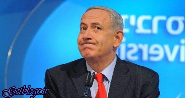 من به رییسجمهور ترامپ گفتم از توافق هستهای خارج شود / نتانیاهو مدعی شد