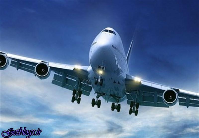 توضیحات مدیر اتاق بازرگانی آبادان راجع به خروج شرکت هواپیمایی ایرعربیا