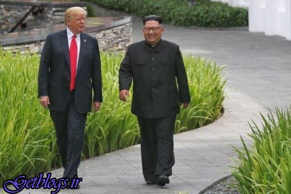 آمریکا در روند خلع سلاح هسته ای شبه جزیره کره مانع تراشی می کند