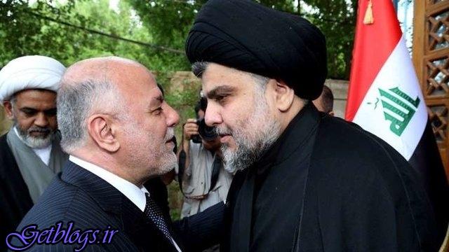 تعیین نخستوزیر اختلاف مهم ، السائرون و النصر به تشکیل ائتلاف نزدیک شدهاند