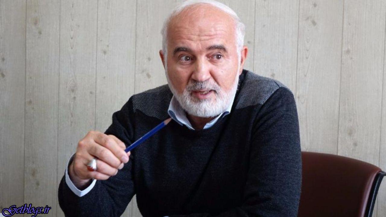 وقت تسویهحساب و سرزنش دولت نیست / احمد توکلی