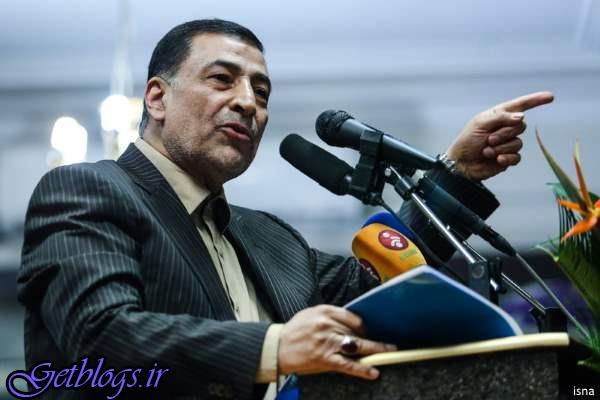 وزیر دادگستری راجع به حصر اختیاری ندارد / آوایی