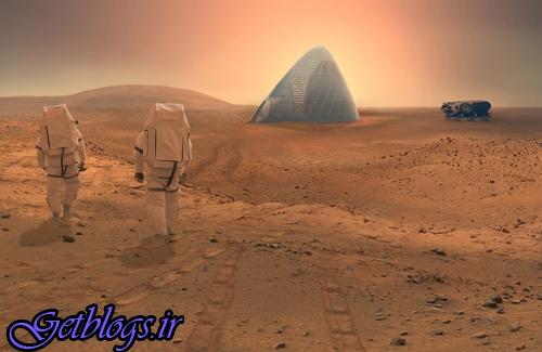 ابهام در آینده مسافران ایرانی مریخ