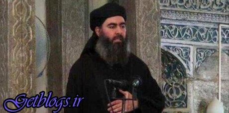تدارک البغدادی جهت روزهای بعد از نابودی فیزیکی داعش