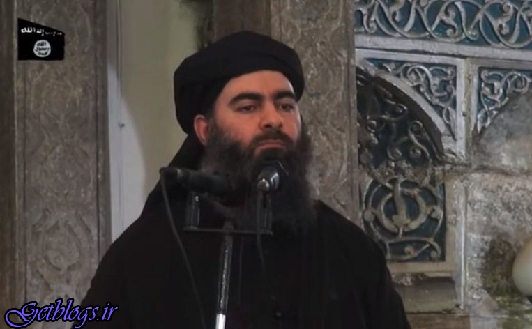 اعترافات یک سرکرده داعش راجع به آخرین دیدارش با ابوبکر بغدادی