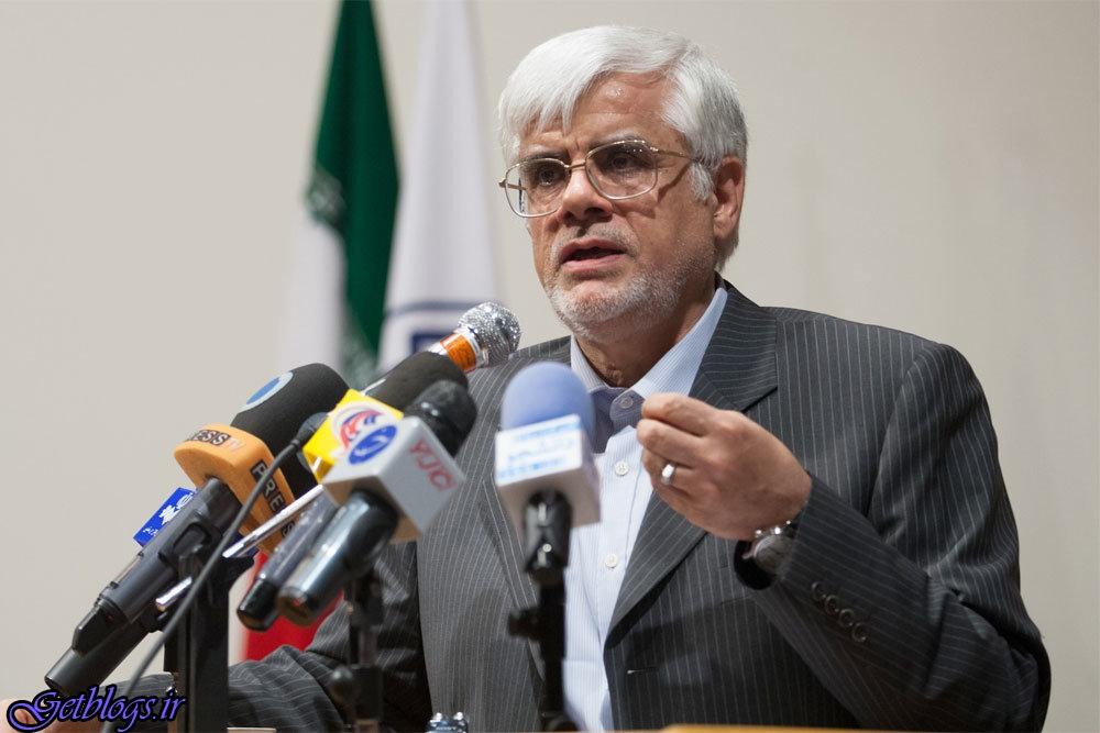 تشکیل شوراها افتخاری جهت دولت اصلاحات است / عارف