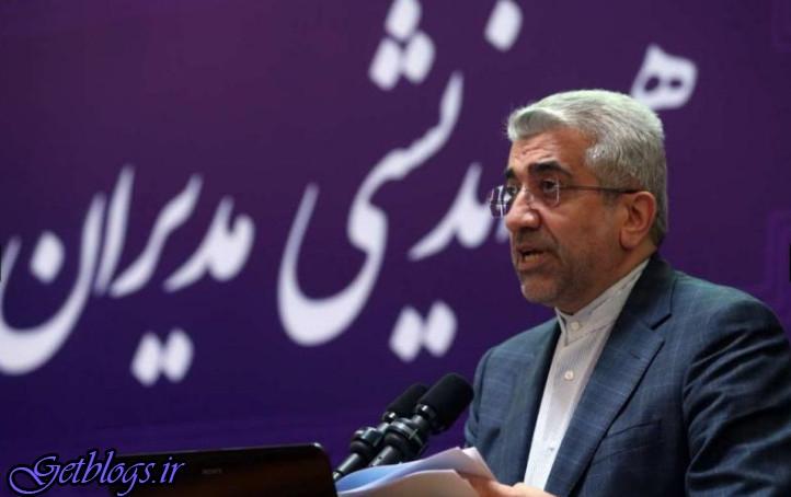 ۳۵ میلیون ایرانی در معرض تنش آبی / وزیر نیرو