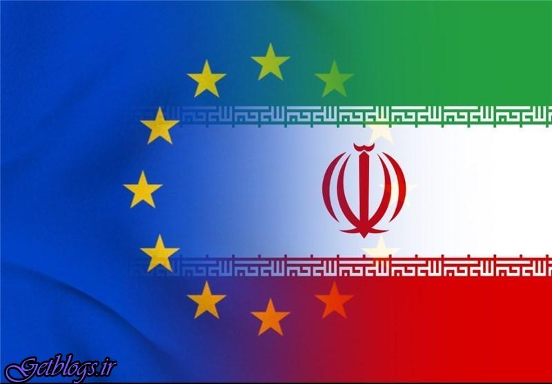 گامهای تازه کشور عزیزمان ایران نقض برجام نیست / سخنگوی موگرینی