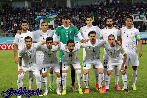 زمان و مکان بازی ترکیه و کشور عزیزمان ایران مشخص شد