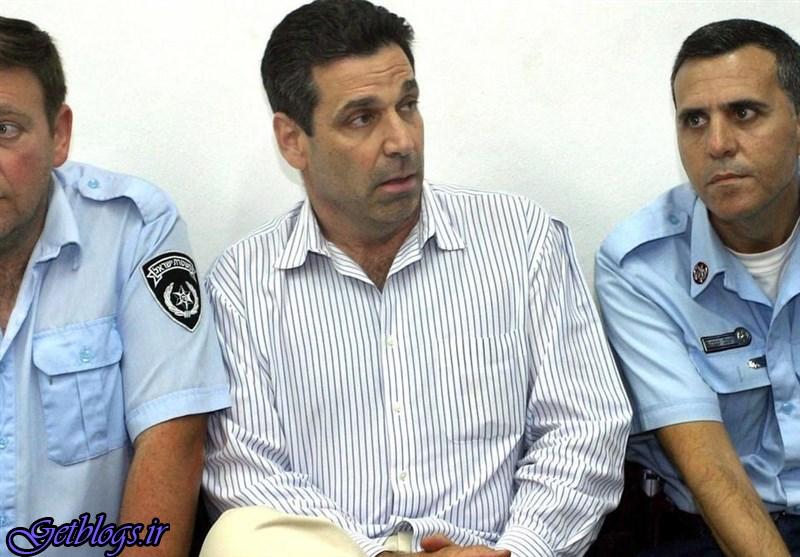 میخواستم کشور عزیزمان ایران را گول بزنم / وزیر سابق اسرائیلی در زندان