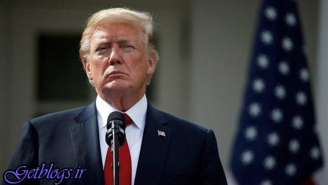 اگر دموکراتها انتخابات کنگره را ببرند، استیضاح میشوم / ترامپ