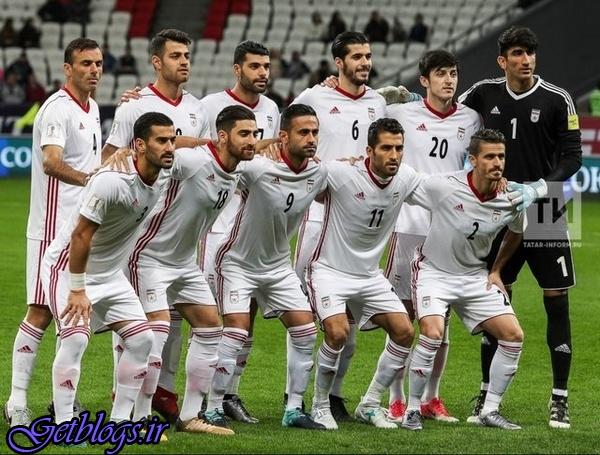 کاپیتان پرسپولیس و ستاره استقلال خط خوردند! ، اعلام لیست نهایی تیم ملی جهت جام جهانی