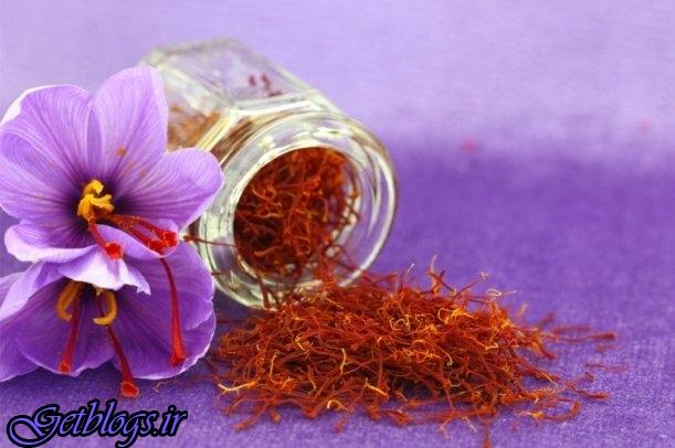موانع صادرات همچنان پابرجاست ، قیمت زعفران به ۶.۵ میلیون تومان رسید