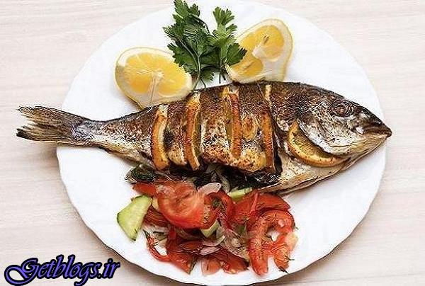 خوردن دو وعده ماهی در هفته از بیماری قلبی پیشگیری می کند