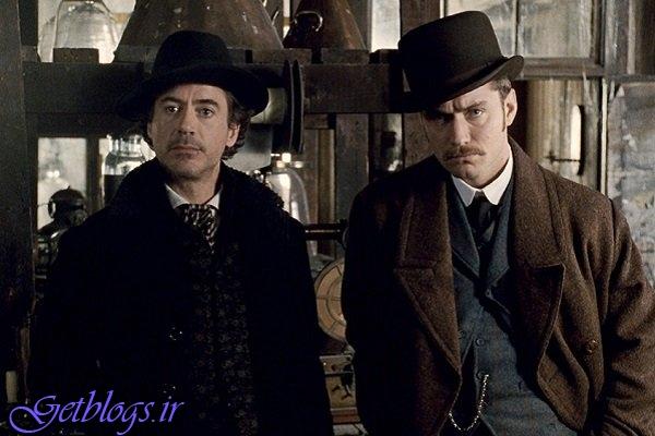 فیلم سوم «شرلوک هولمز» سال ۲۰۲۰ اکران میشود