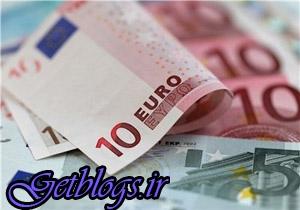 جدول + قیمت ۳۶ ارز بین بانکی زیاد کردن یافت