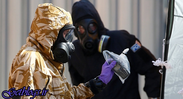 بازپرسان انگلیس عاملان مسمومیت اسکریپال را شناسایی کردهاند
