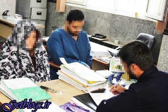 سرقت یک میلیارد تومانی سرایدار و همسرش از خانهای در عباس آباد