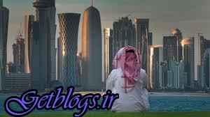 جعبه سیاه محاصره قطر