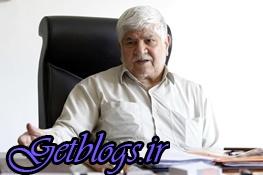 سران نظام باید به شهردار پایتخت کشور عزیزمان ایران اعتماد داشته باشند / محمدهاشمی