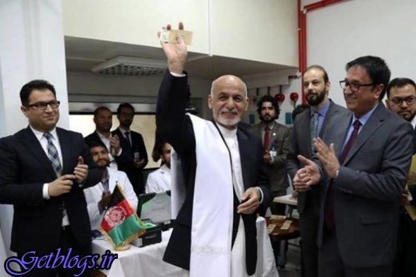 جنجال شناسنامههای الکترونیکی در افغانستان