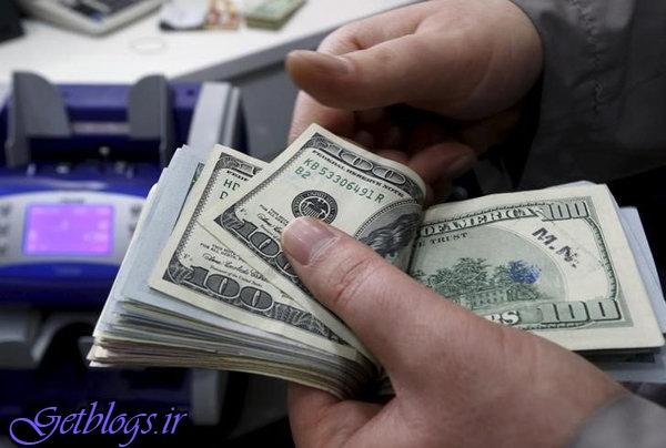 بازار در انتظار معامله اسکناس ، ریزش قیمت ارز در معاملات غیررسمی