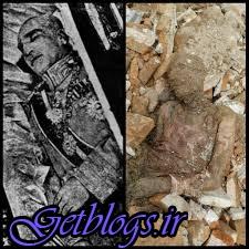 تأیید رسمی دفن جسد مومیایی منسوب به رضاخان