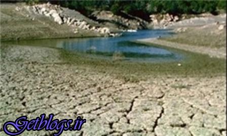 کدام استانها کمترین میزان بارش را داشتهاند ، کم کردن ۲۹ درصدی بارش در ایران