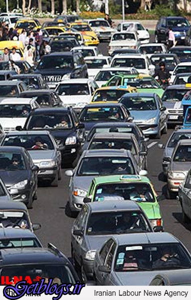 عوض کردن ساعت شروع کار ادارات و پیک ترافیک