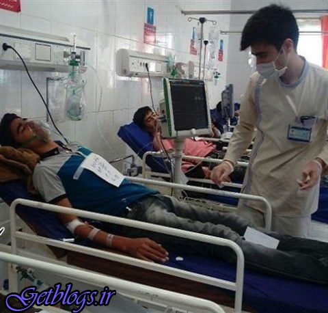 علت مسمومیت مردم کلاردشت «نوروویروس»اعلام شد