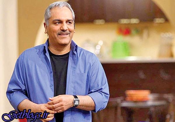 مهران مدیری جهت تلویزیون سریال میسازد