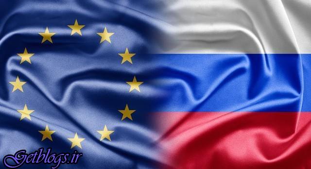 اتحادیه اروپا تحریمها علیه روسیه را تمدید کرد