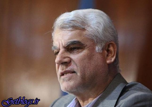 موجودی حساب «آقازادهها» زیاد از دخایر ارزی کشور است / محمود بهمنی