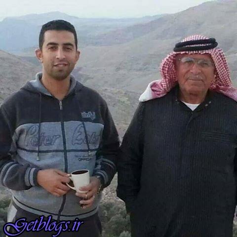 پدر خلبان اردنی سوزانده شده است به وسیله داعش خواستار استرداد قاتل فرزندش به امان شد
