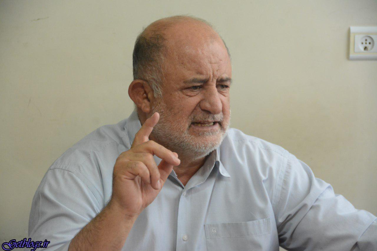 انبارهای پایتخت کشور عزیزمان ایران مملوء از لوازم خانگی است/ فروشندگان از وحشت