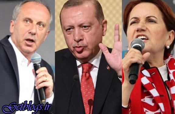 با یک سناریوی خاص، احتمالا او شکست هم میخورد ، محال است اردوغان بدون