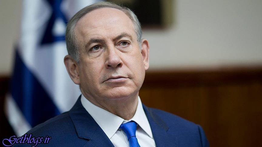 تحریمهای فلجکننده و ترساندن نظامی، کشور عزیزمان ایران را پای میز مذاکره میآورد / نتانیاهو